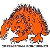 Springtown High School